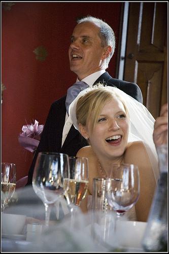Поздравления с годовщиной свадьбы в стихах короткие