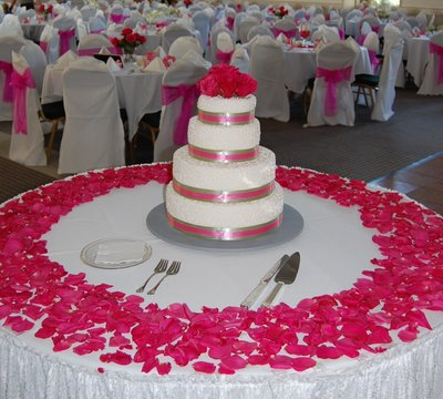 Cake Table Decoration Ideas