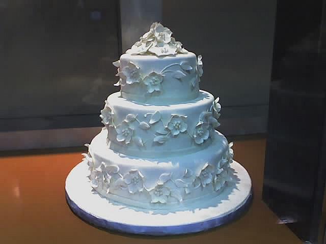 Christmas Cake Decoration Ideas Royal Icing : Simple Christmas Cake Decorating Ideas
