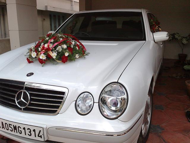 wedding bells ride