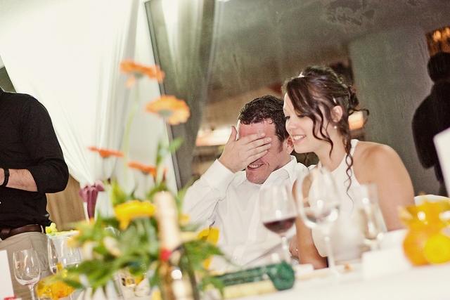 How Long Should A Grooms Speech Be: A Selfish Message Of Love, Marriage, Family