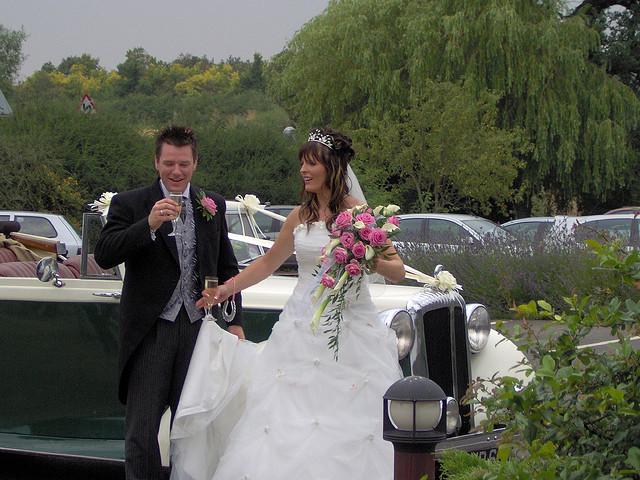 Wedding Couple Trivia