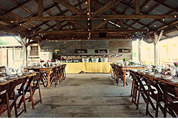 Farm Wedding – What's Good