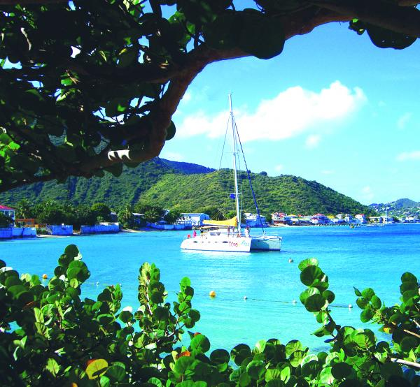 4 the caribbean for Best caribbean vacations in december