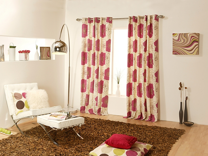 Carpets and Curtains