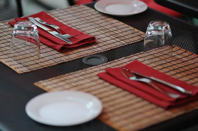 Table Napkin Ideas